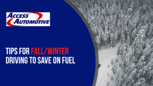 Edmonton Fuel Saving Tips for Winter Driving Featured Image