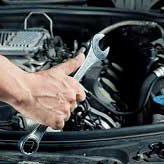 More automotive services